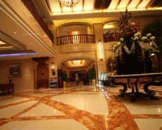山东酒店装修