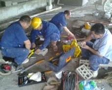 济南水电改造